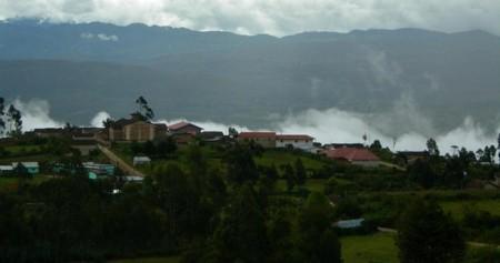Telefónica llevará el 4G hasta el Amazonas como sustituto de las conexiones fijas