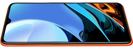 Redmi9powerpantalla