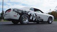 2011 Mopar Dodge Challenger Drag Pak