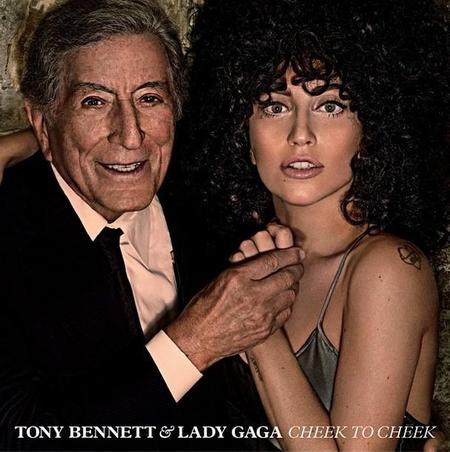 La muñeca de cera de Lady Gaga protagoniza la portada de su nuevo disco