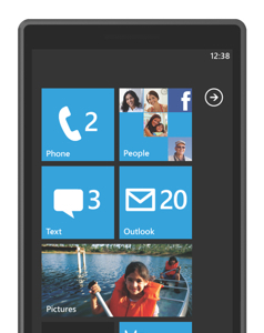 Windows Phone 7 Series, ruptura total en el sistema operativo móvil