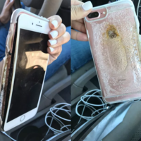 Apple está investigando la explosión de un iPhone 7 Plus en Estados Unidos