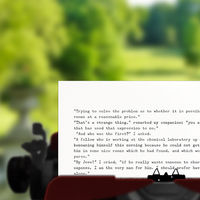 Convierte tu MacBook en una máquina de escribir con esta genial app gratuita