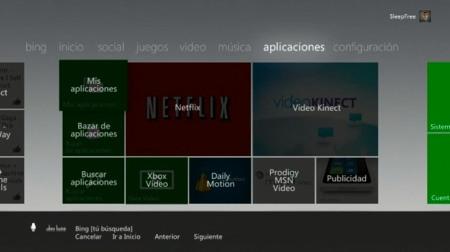 La voz, más protagonista en Xbox 360 y Kinect... en español