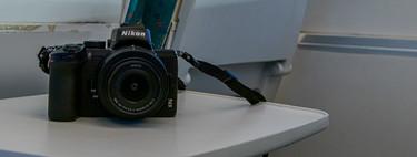 Nikon Z50, análisis: una pequeña gran cámara sin espejo con una ergonomía envidiable