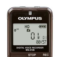 Grabadoras digitales de Olympus