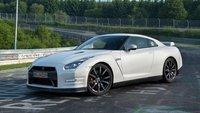 El Nissan GT-R 2011 bate un nuevo récord en Nordschleife