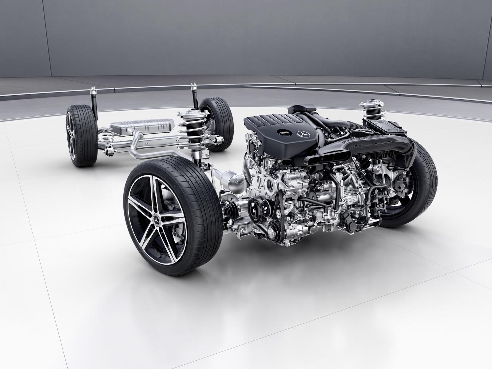 Foto de Mercedes-Benz Clase A 2018 (119/139)