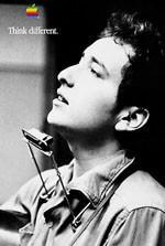 Bod Dylan, protagonista de un nuevo anuncio del iPod