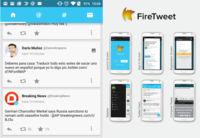 Si vives (o vas a visitar) en un país donde Twitter está censurado, FireTweet es para ti