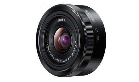 Panasonic Lumix 12 35 Mm