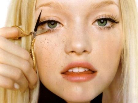 Las mejores 30 modelos del 2009 según Vogue París, Gemma Ward