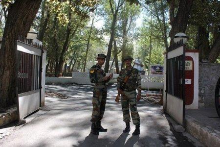 India prohíbe a los soldados usar las redes sociales