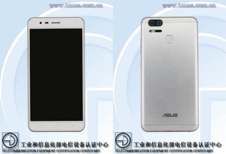 El Asus Zenfone 3 Zoom se deja ver antes de su anuncio oficial con cámara doble y más batería