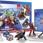 Disney Infinity 2.0: Marvel Super Heroes PS4 por 23,73 euros