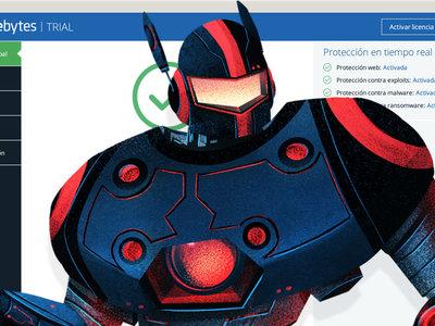 Malwarebytes lanza un todo en uno para intentar reemplazar los antivirus convencionales