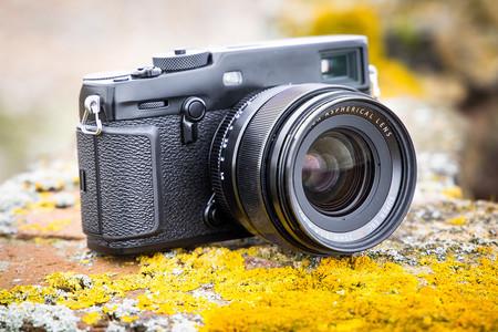 Fujifilm X-Pro3, Sony A7, Canon EOS 250D y más cámaras, ópticas y accesorios al mejor precio: Llega Cazando Gangas