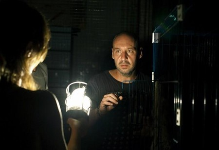 """""""Son cuatro películas de REC y no va a haber otra"""". Jaume Balagueró"""
