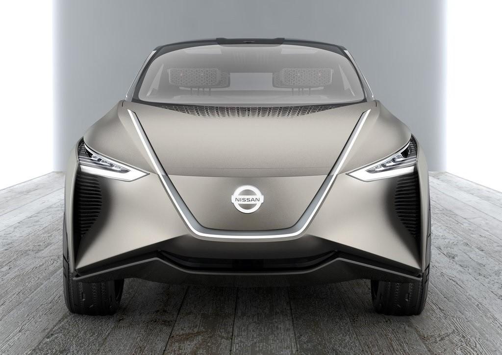 Foto de Nissan IMx Kuro concept (3/10)