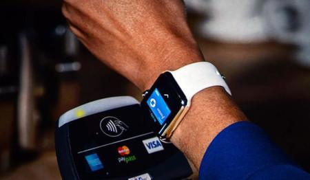 El Apple Watch es el verdadero Caballo de Troya de Apple Pay