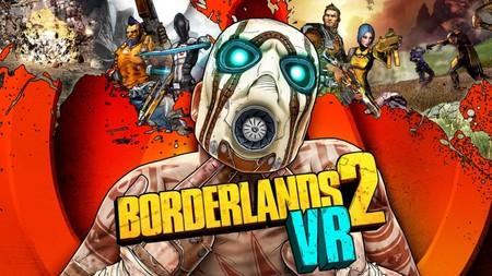 Borderlands 2 VR es anunciado para PlayStation VR y llegará a mediados de diciembre
