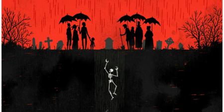'Lore' quiere destapar los orígenes de mitos y supersticiones pero especula demasiado