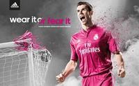 La segunda equipación del Real Madrid hace furor entre las mujeres y las niñas