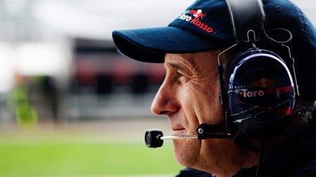 Franz Tost considera a Romain Grosjean, Nico Hulkenberg y Paul di Resta como pilotos adecuados para Toro Rosso