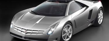 Estas son las teorías de la conspiración a favor y en contra del Corvette de motor central