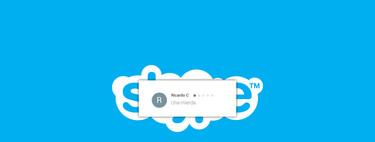 Si odias el nuevo Skype, no estás solo y estas son algunas de las razones