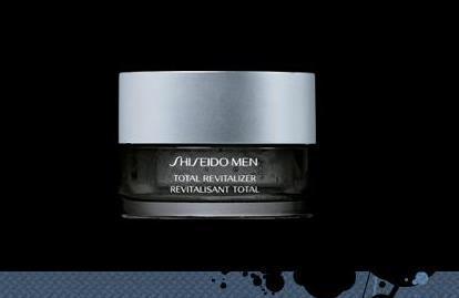 Porqué existe tanta cosmética masculina antiestrés