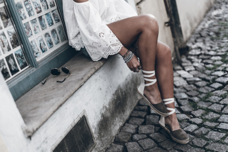 Dime qué zapato llevas y te diré cómo eres