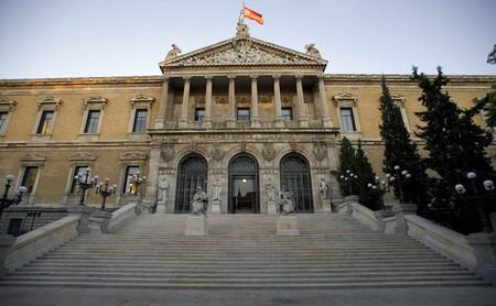 La Biblioteca Nacional de España ofrece 6,1 millones de euros para digitalizar sus colecciones: 5,3 millones de páginas y 600.000 minutos de vídeo y audio
