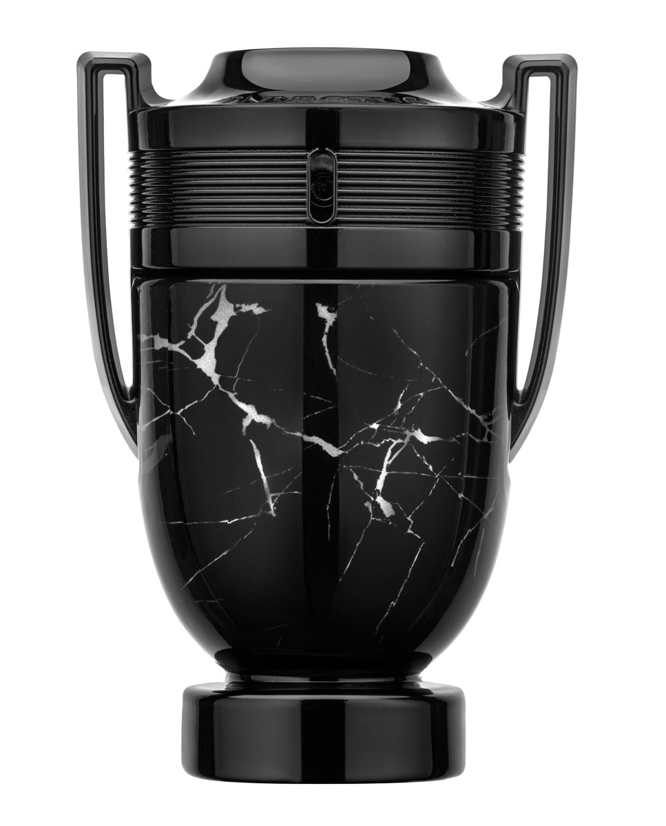 Eau de Toilette Invictus Onyx Collector 100 ml Paco Rabanne
