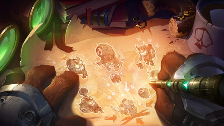 League of Legends: El modo One for All llegará en el siguiente parche y traerá novedades importantes