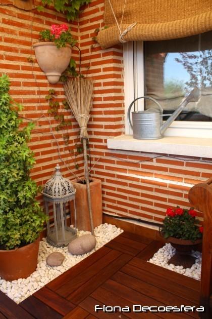 Foto de Diario de a bordo: instalamos suelo de madera en la terraza  (10/18)
