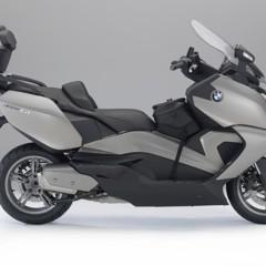Foto 15 de 29 de la galería bmw-c-650-gt-y-bmw-c-600-sport-estaticas en Motorpasion Moto