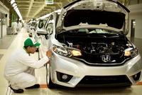 Honda inaugura su segunda planta en Celaya, Guanajuato