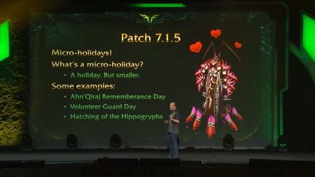 World Of Warcraft Legion Parche 715 03