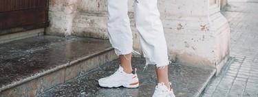17 zapatillas para esta primavera 2019 y como combinarlas según las influencers para acertar seguro