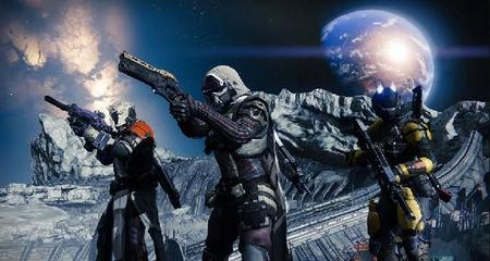 ¿Qué os ha parecido la beta de Destiny?: la pregunta de la semana