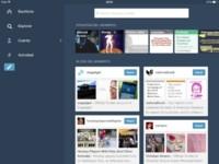 Tumblr llega a iOS 7 con una interfaz mejorada y algunas funciones nuevas