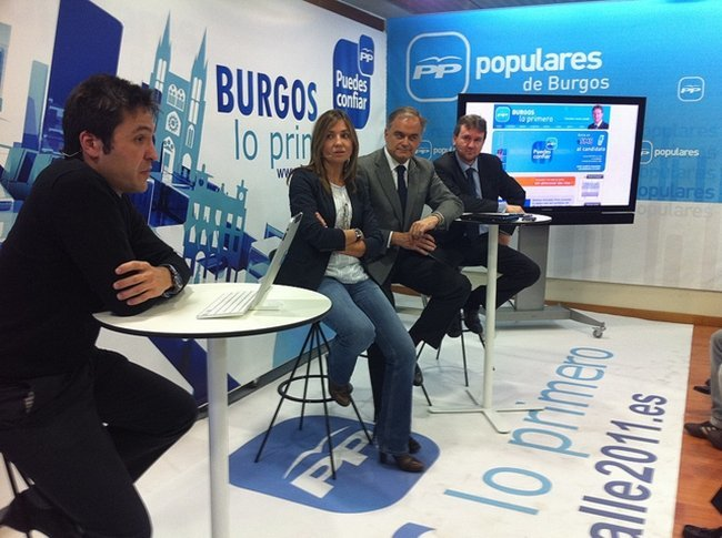 PP Burgos