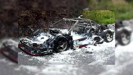 Ferrari F40 Fuego 4