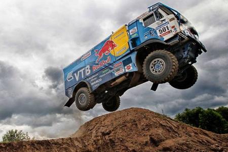 El Dakar 2014 desvela su recorrido. Adiós Perú, hola Bolivia