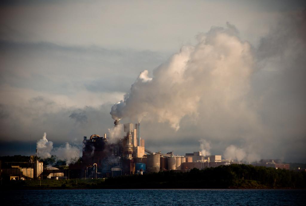 Las petroleras descubrieron la relación entre el CO2 y el calentamiento global y lo ocultaron durante décadas