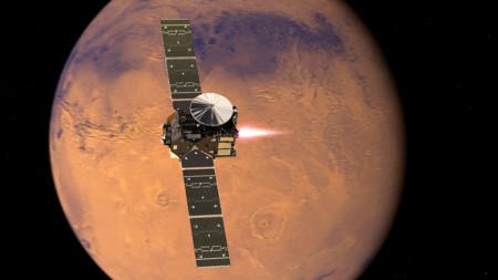 ExoMars, así es la misión a Marte más ambiciosa de Europa