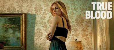 'True Blood' enseña colmillo en Canal+ 2 a partir del 18 de junio
