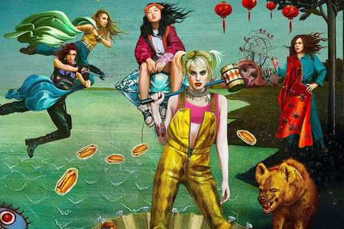 Todos los estrenos de Movistar+ en agosto 2020: 'Aves de presa', 'Doctor Sueño' y más
