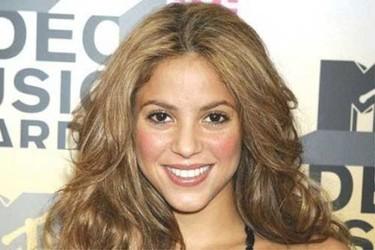 Shakira hará un cameo en Ugly Betty